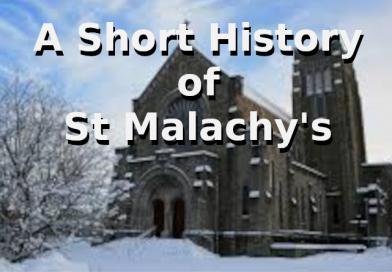 A Short History of St Malachy's