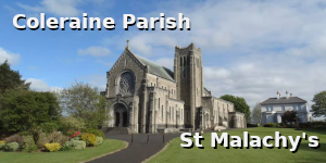 Coleraine Parish Website